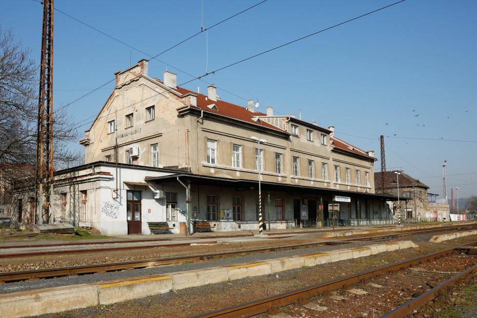 03 - nádraží Praha-Bubny