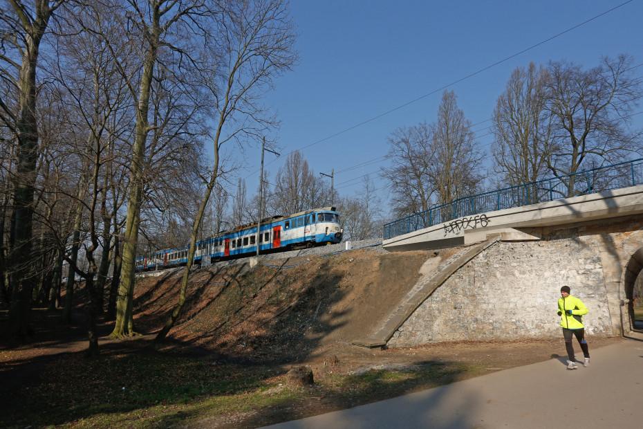 04 - klidová zóna parku Stromovka