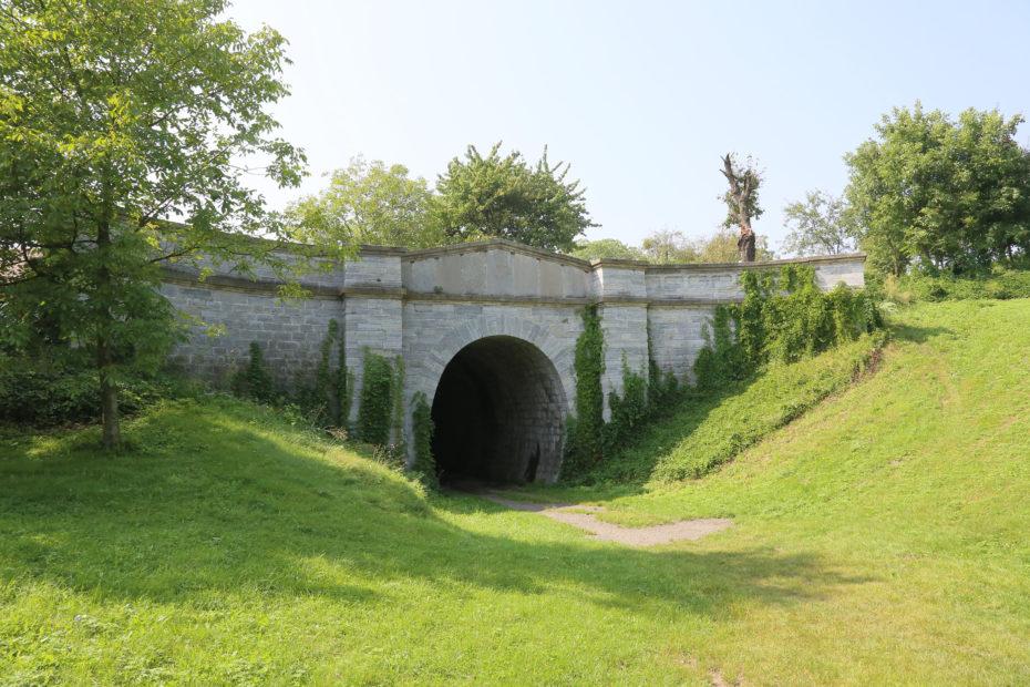 tunel Slavičín 2