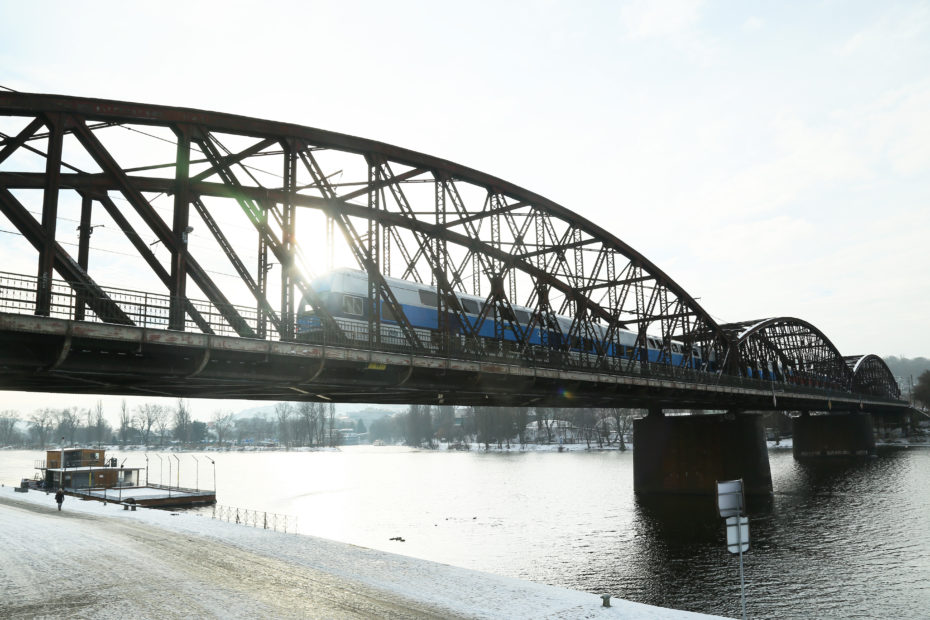 2 - žel most