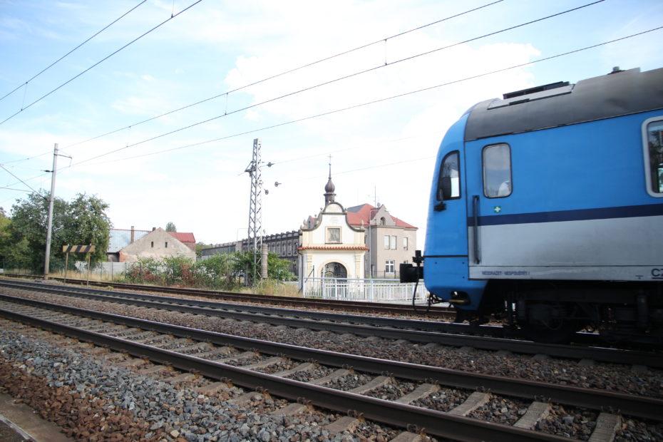 Kaple Pardubice