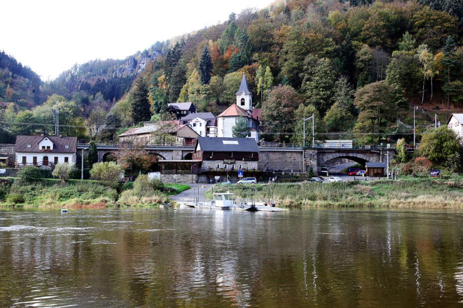 Kostel Nejsvětější Trojice_Dolní Žleb